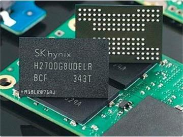計劃提前:SK海力士和三星的DDR5內存條年底發布