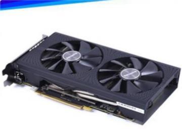 """AMD RX 560XT""""降維打擊"""":跑分超GTX 1050Ti近50%,999元"""
