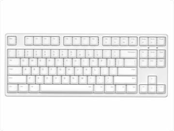 ikbc機械鍵盤閃購狂促:C104僅314元、F-87時光機低至363元