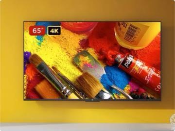 限量速来:小米电视55英寸1999元