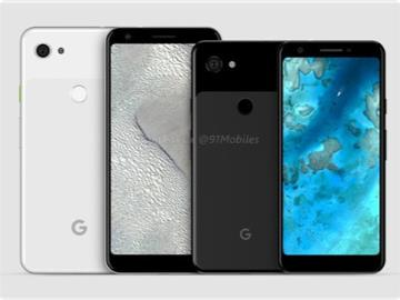 Android Q代码曝光:谷歌中端机或命名Pixel 3a/3a XL