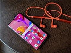 华为FreeLace无线耳机发布:设计巧妙,可用P30手机充电