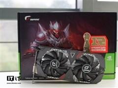 【IT之家评测】能耗比大幅提升的新嫁衣:iGame Geforce GTX 1650 Ultra 4G显卡评测