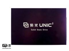 紫光国产SSD S100上架:SATA3接口,480GB 419元