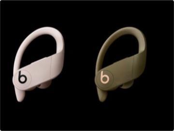 249.95美元,苹果Beats Powerbeats Pro无线耳机海外开启预售