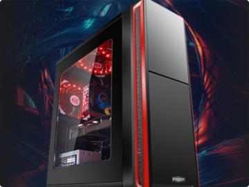 攀升发布新款游戏整机:i5-9400F+GTX 1660,3499元