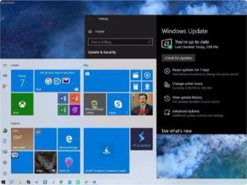 微軟Win10 20H1預覽版18912官方ISO鏡像下載