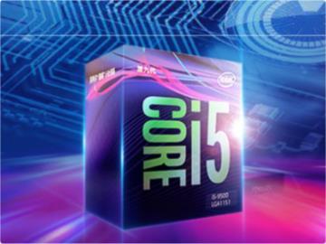 英特爾上架9代酷睿新品:有核顯的i5-9400售價1599元