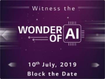 外媒:LG將于7月10日在印度發布新品AI智能電視