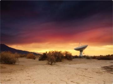 第3个神秘快速射电暴:来源距离地球79亿光年大型星系