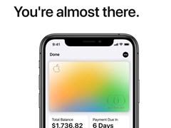 苹果更新美区Apple Card介绍页面,受邀用户已可开通使用