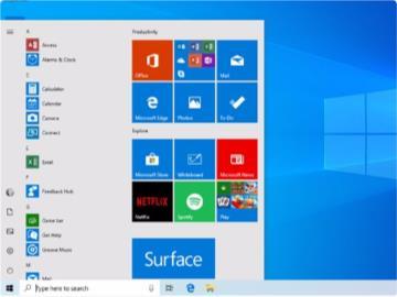 微軟Win10 20H1預覽版18950官方ISO鏡像下載