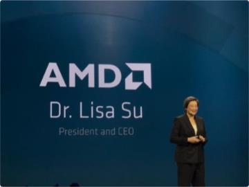 AMD 7nm EPYC處理器亮相:性能提升一倍,世界最強X86處理器