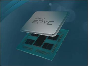 AMD EPYC 7002系列處理器正式發布:最高64核128線程,頻率最高3.4GHz