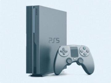 索尼PS5發布時間曝光:2020年2月12日