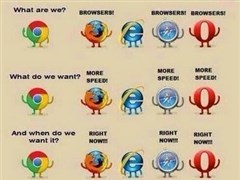 23年前的今天,微软IE浏览器正式成为Windows默认浏览器