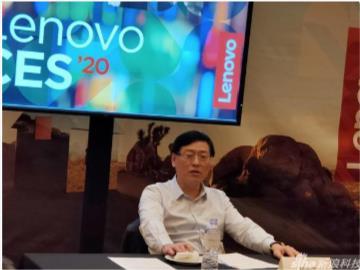 联想杨元庆谈常程离职、手机业务:人才进出很正常,不会放弃中国市场