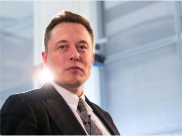 馬斯克:早期,SpaceX和特斯拉一文不值的可能性超過90%