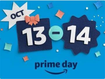 专家:亚马逊 Prime Day 销售额预计将达到近 100 亿美元