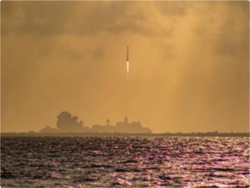 马斯克要用火箭运送军用补给,几分钟内到达地球任何地方