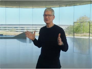 【视频】苹果iPhone新品发布会快速回顾,133g的iPhone 12 mini或成最大赢家
