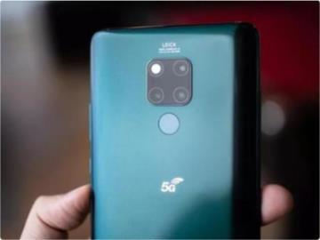 9月国内5G手机出货量占比60%,上市新机型26款
