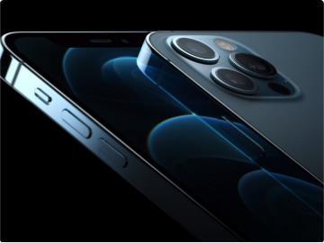 外媒:美国运营商无法达到 iPhone12/Pro 5G 速度,仅比 4G 快一点