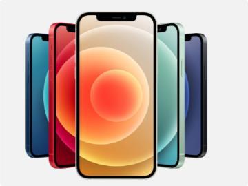 中國聯通全渠道開啟 iPhone 12/mini/Pro/Max 5G 預約:定金 100 元享優先發貨、200 元話費