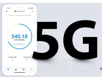 蘋果 iPhone 12 5G 速度實測:不同運營商差距巨大