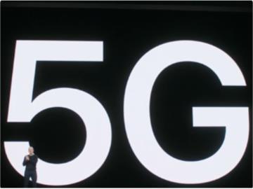 最輕薄5G手機蘋果iPhone 12,信號也會好嗎