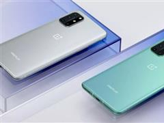 3399 元/3699 元,一加 8T 手机国行版正式发布:2.5D 柔性直屏,骁龙 865 加持