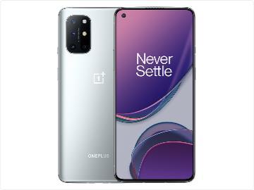100元预售:一加 8T 手机12期免息+赠半年碎屏险