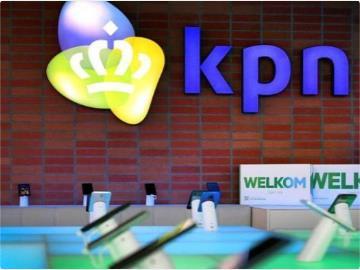 荷兰电信公司 KPN 选择爱立信建 5G 核心网络