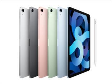 新款苹果iPad Air机型全部通过FCC认证:上市发售在即