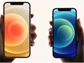外媒:苹果 iPhone 12 系列屏幕供应商为 LG 和三星