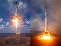 SpaceX 計劃未來一周內連續發射兩批星鏈衛星