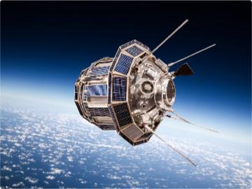 """SpaceX""""星鏈""""衛星已有 3% 報廢成太空垃圾"""