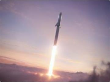 馬斯克:SpaceX 有望在四年內向火星發起首次無人飛行任務