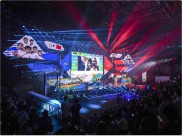 首届中日韩电竞对抗赛被推迟至明年举行
