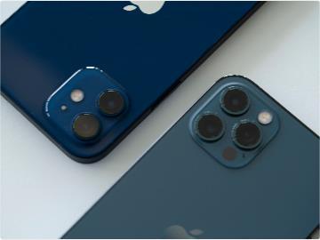 【視頻】iPhone 12/12Pro首發上手體驗,這顏色究竟是什么藍?