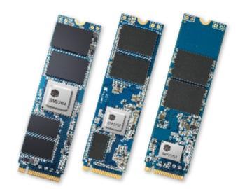 慧榮發布新一代 PCIe 4.0 SSD主控:臺積電 12nm工藝,最高 7.4GB/s