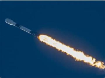 大摩:坐擁「星鏈」、「星際飛船」,SpaceX 估值至少可達 1000 億美元