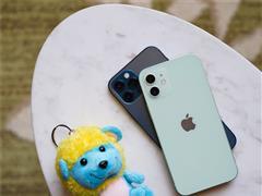 苹果 iPhone 12 上市三天,盘点那些值得称赞和吐槽的点