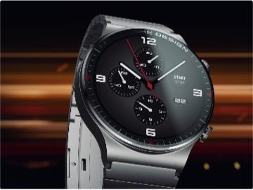 曝華為 Watch GT2 Pro 支持和手機協調工作,首批支持高德地圖、抖音等 App