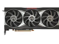 AMD RX 6000 系列公版显卡官方图赏