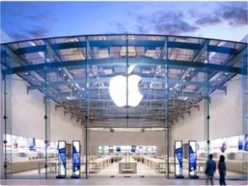 为何 iPhone 依然是苹果最吸引华尔街的产品
