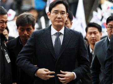 三星分李健熙遗产后李在镕将成韩股市首富