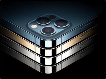 苹果的半条命,并不在 iPhone 12 上