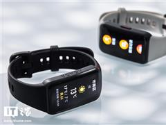 【IT之家评测室】荣耀手环 6 首发体验:手环 or 手表?体验面前不重要了