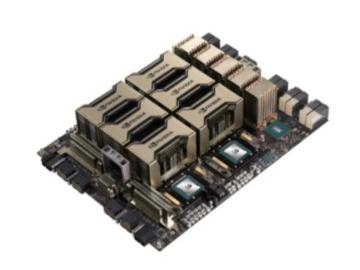 英伟达 A100 GPU 登陆亚马逊云服务,推理性能比 CPU 快237倍